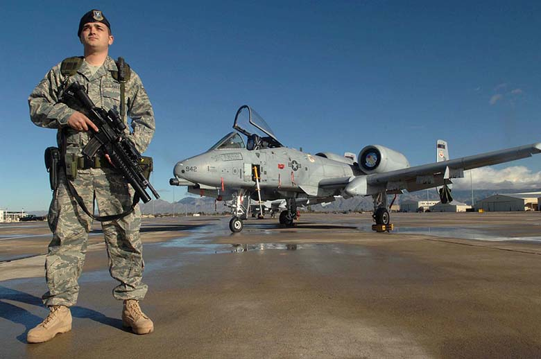 Best Air Force Jobs For Civilian Life
