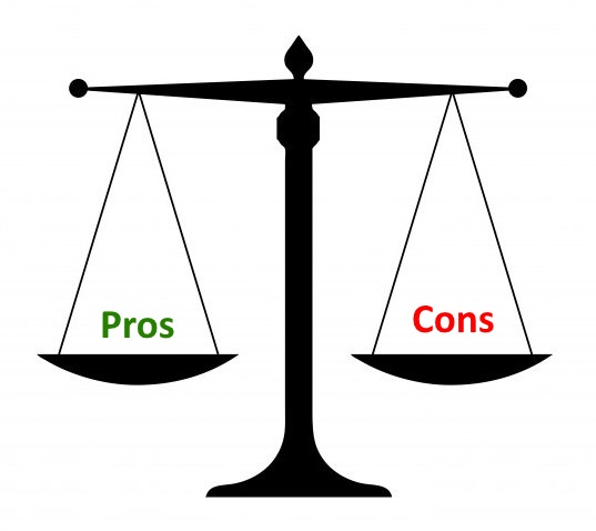 Air Force Pros and Cons