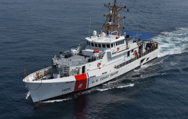 Coast Guard Pros and Cons