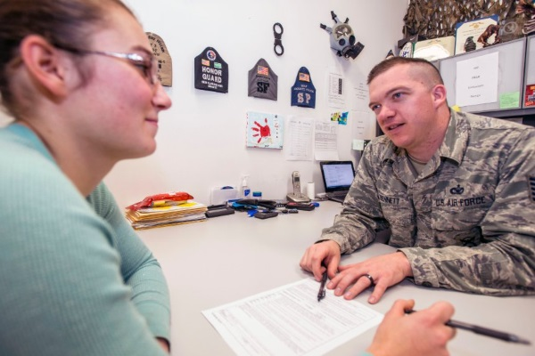 Questions To Ask Military Recruiters