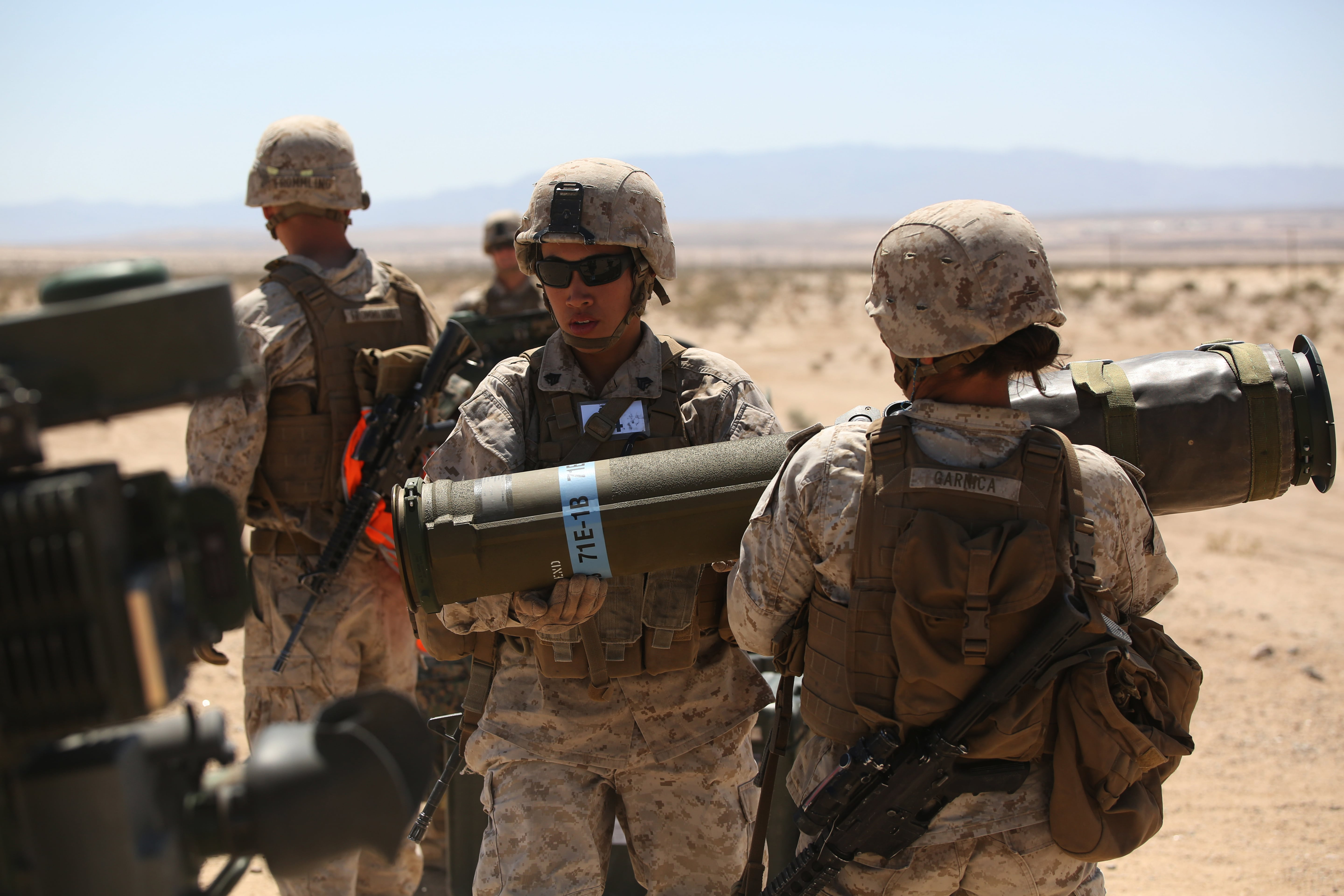 Marine Corps MOS List and ASVAB Scores: Details Of All 123 Jobs