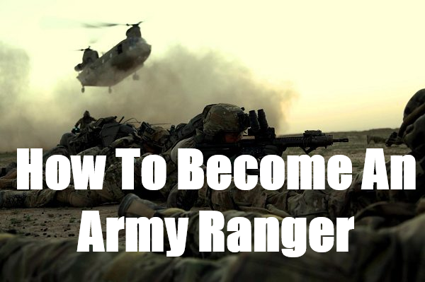 Army Ranger Requirements